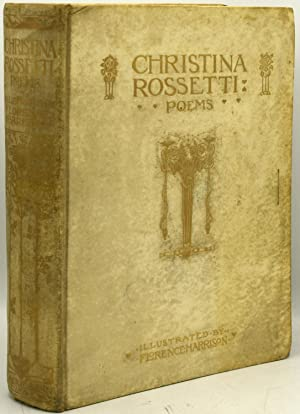 POEMS [With Prospectus]: Christina Rossetti |