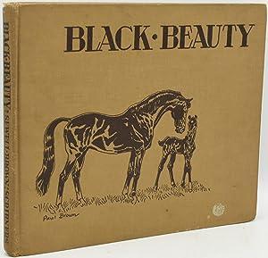 BLACK BEAUTY: Anna Sewell |