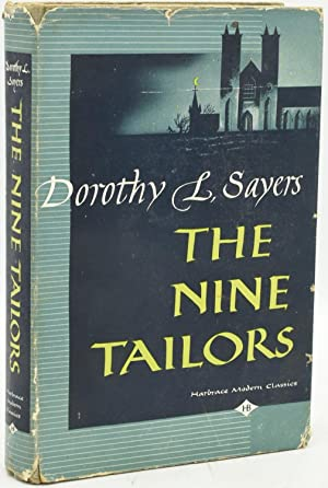 THE NINE TAILORS. CHANGES RUNG ON AN: Dorothy L. Sayers