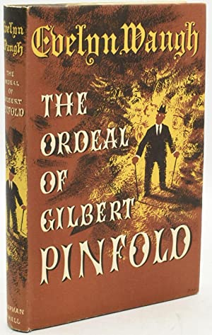 THE ORDEAL OF GILBERT PINFOLD: A Conversation: Evelyn Waugh
