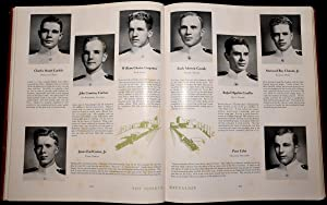 1947 LUCKY BAG (Yearbook of The United States Naval Academy, Annapolis, Maryland) [Jimmy Carter]: ...