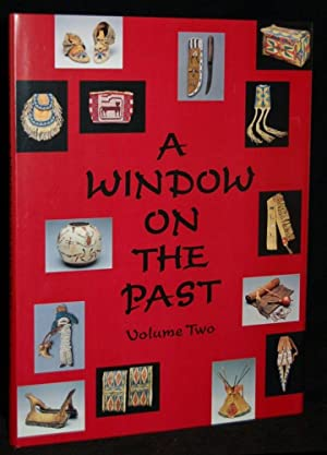 A WINDOW ON THE PAST: VOLUME TWO: John W. Painter (author)