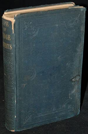 THE LIFE OF JUDGE JEFFREYS, CHIEF JUSTICE OF TEH KING';S BENCH UNDER CHARLES II., AND LORD ...
