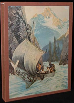 MOUNTAIN MAN: THE STORY OF BELMORE BROWNE - HUNTER, EXPLORER, ARTIST, NATURALIST AND PRESERVER OF...