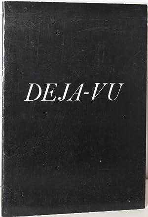 DEJA-VU (SIGNED): Ralph Gibson