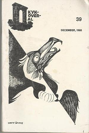 Kyk-over-al - No 39, December 1988: Seymore, AJ, and