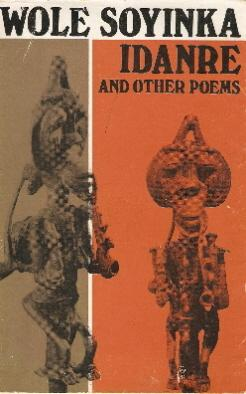 Idanre and other poems.: Soyinka, Wole