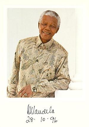 The Illustrated Long Walk to Freedom.: Mandela (Nelson)
