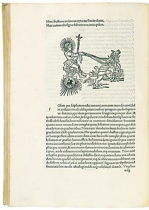 Mathesis (De nativitatibus libri VIII). Ed: Franciscus: Firmicus Maternus (Julius)