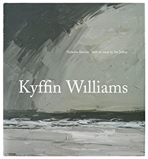 Kyffin Williams. With an essay by Ian Jeffrey.