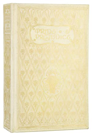 Pride and Prejudice. With twenty-four coloured illustrations: Brock (C. E.,