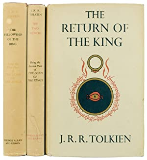 The Lord of the Rings Trilogy. The: Tolkien (J.R.R.)