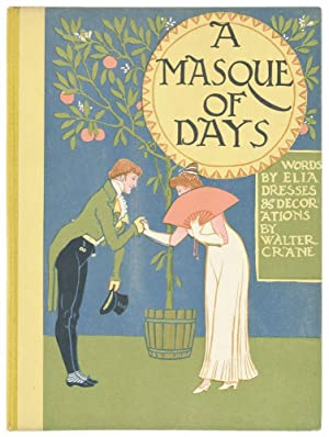 A Masque of Days.