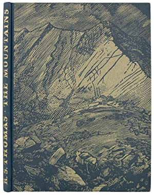 The Mountains. Illustrated with Ten Drawings by John Piper, Engraved on the Wood by Reynolds Ston...