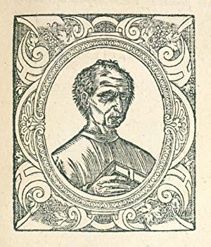 niccolo machiavelli - AbeBooks