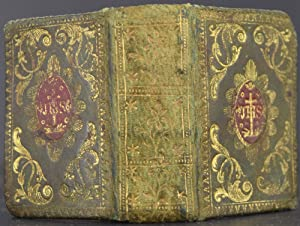 or a Concise History of the Old: Miniature Book.) THE