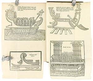 Historia Navalis Antiqua, libris quatuor.: Ryves (Thomas, Sir)