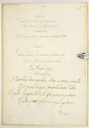 Christiados libri sex.: Vida (Marco Girolamo)