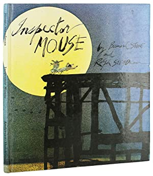 Inspector Mouse.: Steadman (Ralph) and