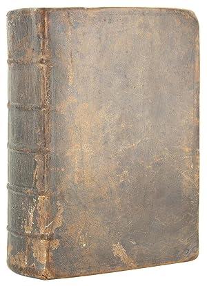 Medicinalium observationum libri tres. Quibus notæ morborum: Lommius (Jodocus Josse