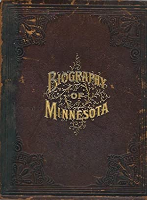 Encylopedia of Biography of Minnesota; History of Minnesota Volume I: Flandrau, Charles E.
