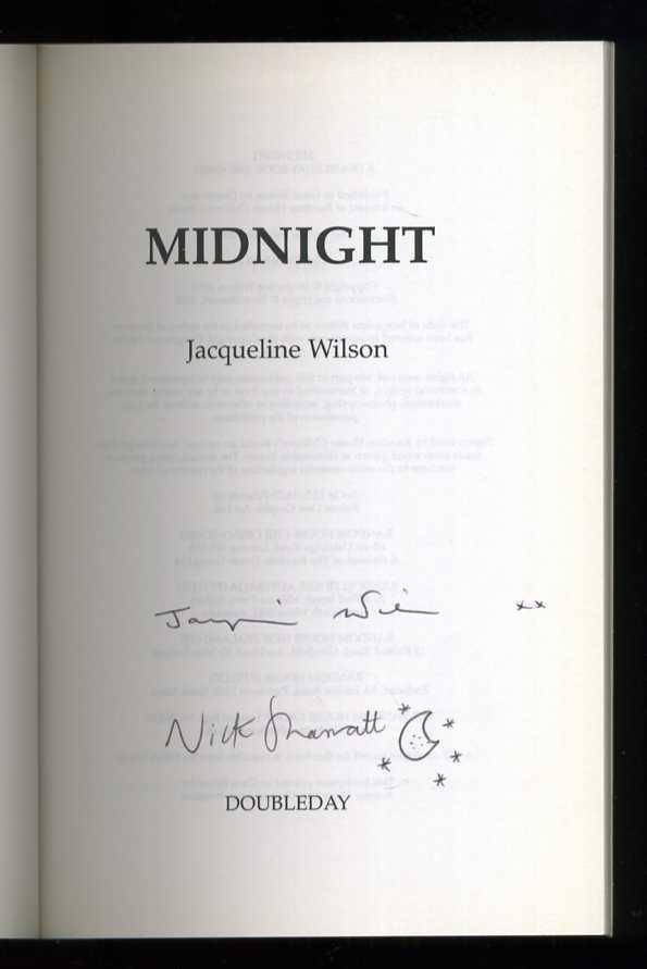 midnight wilson jacqueline sharratt nick