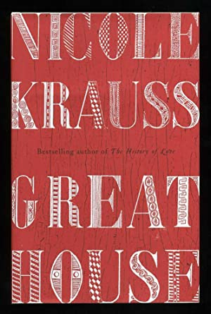 Great House; SIGNED 1st/1st: Krauss, Nicole