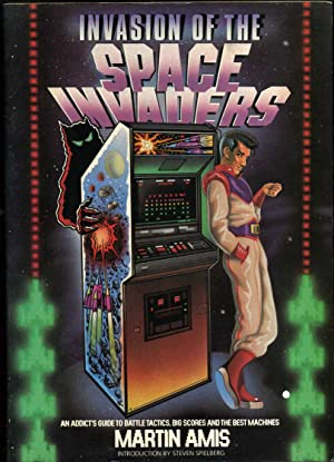 Invasion of the Space Invaders; SIGNED 1st/1st: Amis, Martin