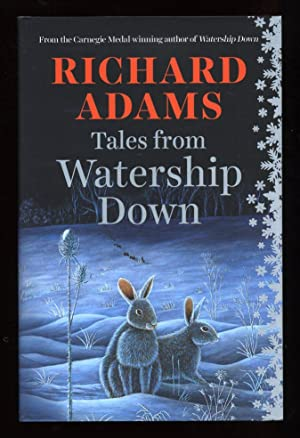 Tales from Watership Down; SIGNED 1st/1st: Adams, Richard