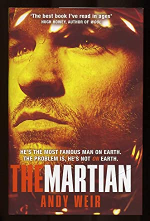 The Martian; 1st/1st: Weir, Andy