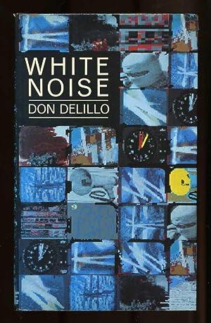 White Noise; 1st/1st: Delillo, Don