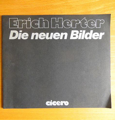 Die Neuen Bilder Ausstellung im Foyer des Staatstheaters Darmstadt 30.10. - 27.11. 1977