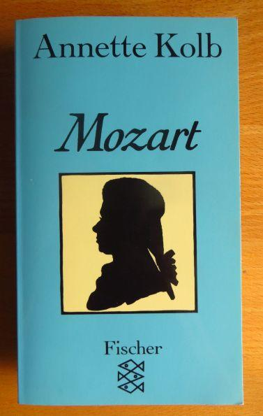 Mozart. Fischer ; 5735 - Kolb, Annette