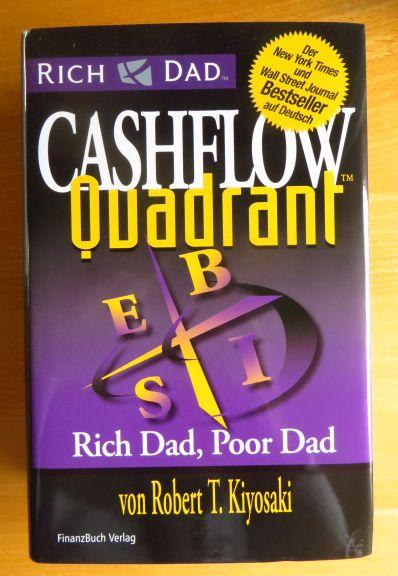 Rich Dad Poor Dad Book For