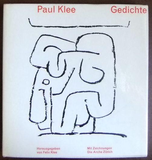 Paul Klee Herausgegeben Zvab