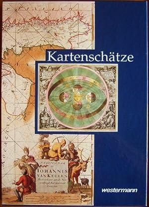 Kartenschätze aus den Sammlungen der Staatsbibliothek zu: Zögner, Lothar, Klaus