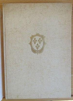 Livre d'heures : Hs. 1855 d. Österr.: Trenkler, Ernst: