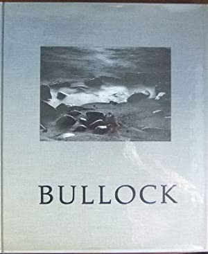 Wynn Bullock. : text by Barbara Bullock with notes by the Photographer.
