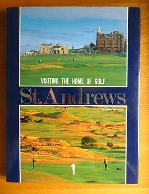 Visiting The Home of Golf: St. Andrews: Masakuni, Akiyama: