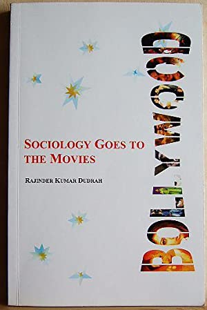 Bollywood - Sociology goes to the Movies.: Dudrah, Rajinder Kumar:
