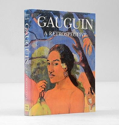 A Retrospective.: GAUGUIN, Paul.) PRATHER,