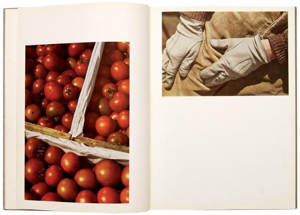 122 Farvefotografier. 122 Colour Photographs.: HELMER-PETERSEN, Keld.