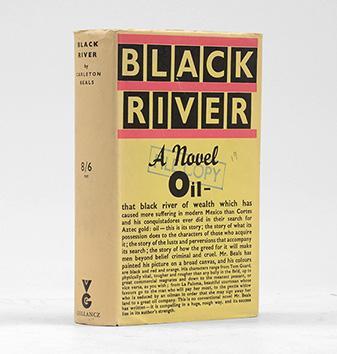 Black River. BEALS, Carleton.