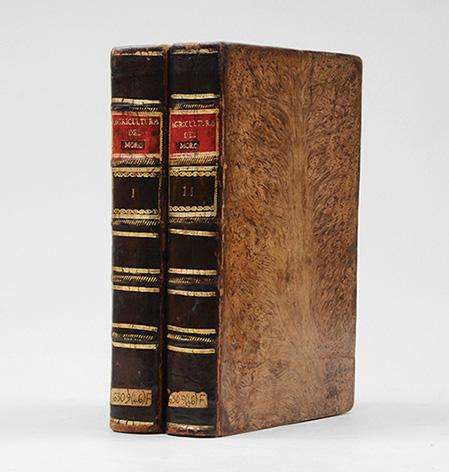 [Arabic title:] Kitab al-Filahah. Libro de Agricultura. Traducido al castellano y anotado por Don ...
