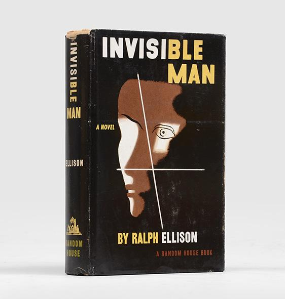 a summary of invisible man by ralph ellison Ellison was best known for his novel invisible man, which won the national book award in 1953 he also wrote shadow and act (1964), a collection of political, social and critical essays, and going to the territory (1986.