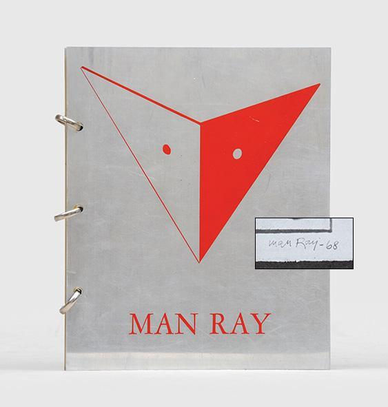 Man Ray. RAY, Man.