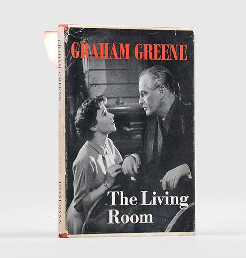The Living Room. A play in two acts. GREENE, Graham.