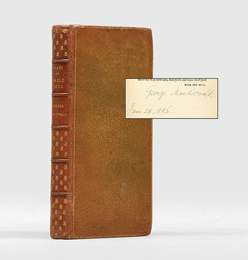 A Book of Strife in the form: MORRELL, Ottoline.) MACDONALD,