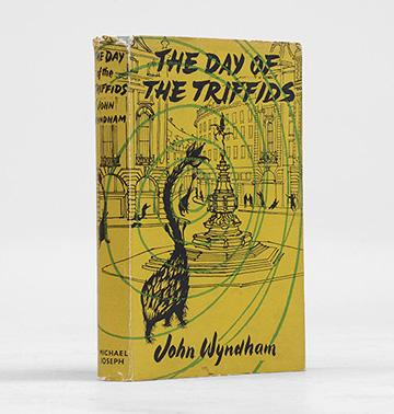 The Day of the Triffids. WYNDHAM, John.