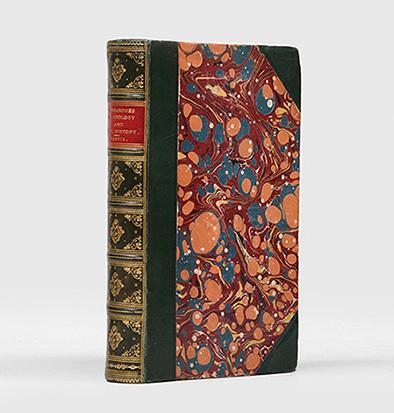 Journal of Researches into the Geology and: DARWIN, Charles.